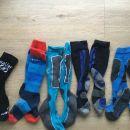 smučarske nogavice 31-34 in 35-38