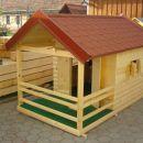 Otroška hišica