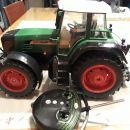traktor fendt na daljinsko upravljanje (model
