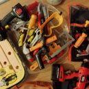 Igrače lego, sestavljanke, orodje,....