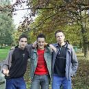 trojica