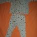 Pižama Zara št. 80, 5 EUR