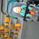 voziček Quinny buzz 3, 120 eur