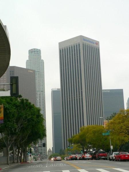 ZDA 2008 - foto