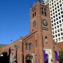 San Francisco, cerkev sv. Marije