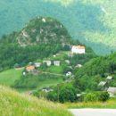Svibno (Ostri vrh, nekdaj sedež Ostrovrharjev)