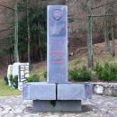 Geometrično središče Slovenije v Spodnji Slivni pri Vačah