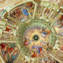 cerkve kot odlični kulturni spomeniki