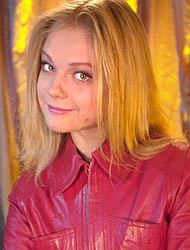 Ana Layevska - Estrela - foto