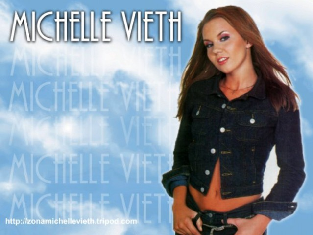Michelle Vieth - Vivian - foto