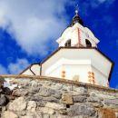 Cerkev na Jezerskem