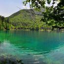 Belopeško  jezero