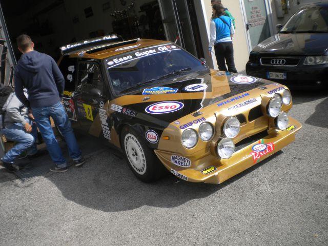 Rally legend 2013 - foto