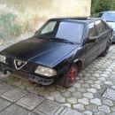 Alfa Romeo 33 1.7 16v PERMANENT 4