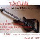 bas kitara IBANEZ sr800