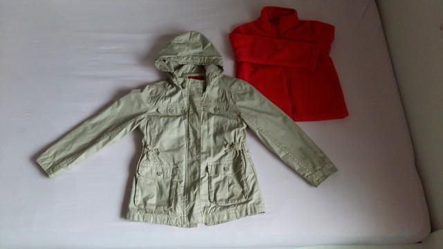 C&a prehodna jaknica; 122
