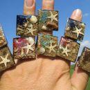Morski prstančki
