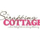 Scapping Cottage blog 2016 - 2020