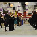 Maturantski ples - Gimnazija Velenje 2012