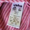 volnena majica znamke Joha, št. 100 (98-104)  Cena: 4,50 €