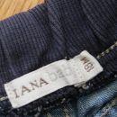 Iana baby jeans hlače, 18 m (86/92)  Cena: 5,00 €