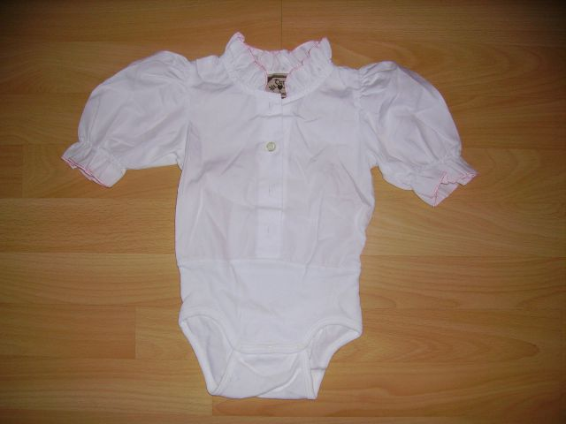 Bodi - srajčka CURI LANSHAUS v 80 cena 3 eur oblečen 1-2 krat
