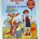Otroške knjige in DVD
