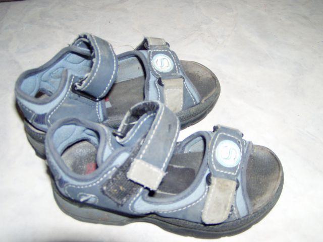 Sandali št.27 - foto