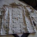 dekliški pulover 7, 8, 9,10 let NOVO!