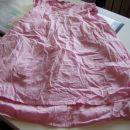 dekliška obleka letna št.8 NOVO!