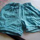kratke hlače 80-86