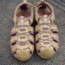 dekliški sandali Geox št.37 NOVO!