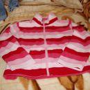 dekliški pulover 68,74,80,86,92 40% ceneje