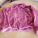 dekliška žametna jakna Wenice 146