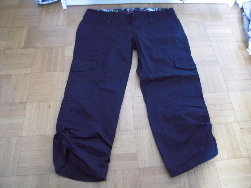 Dekliške kapri hlače 146, 152,158,164 - foto povečava