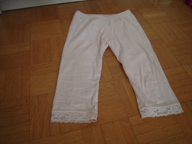 Dekliške kapri hlače 146, 152,158,164 - foto