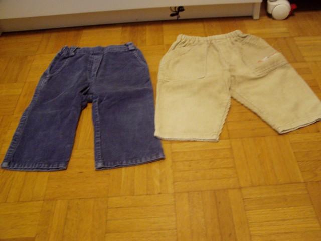 Fantovska oblačila št.74 - foto