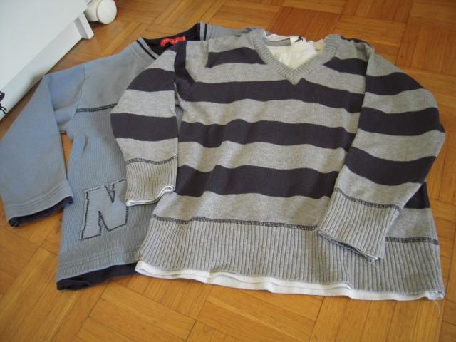 Fantovska oblačila dolga 110-116 resni 2. - foto