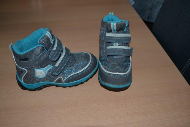 športni pohodni čevlji številka 26