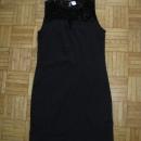 Črna tunika 38 4€