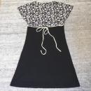 Unikatna obleka M/L 20€