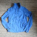 Modra jakna S 8€