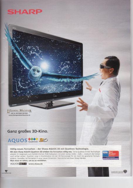 Video September 2010 LCD TV testiranje 37-40  - foto