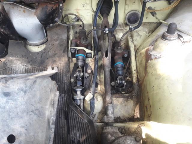 Brake cilinder - foto