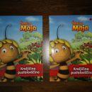 Čebelica Maja - Kraljičina pustolovščina 1,50 €