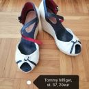 Tommy hilfiger sandali 37, 20€