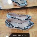Next novi sandali 37, 12€