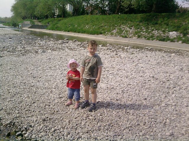 Moji otroci - foto