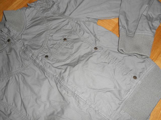 Tanjša jaknca (S/M)