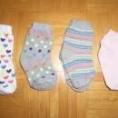 nogavičke (različne št.)